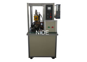 Armature Rotor Commutator Spot Welding Fusing Machine pictures & photos