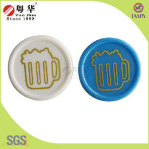 Top Security Plastic Token pictures & photos