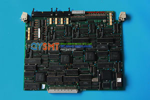 Panasonic SMT Parts Rh2 CNC Board CNC-4s pictures & photos
