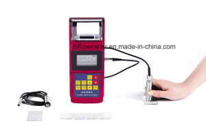 Probe Paint Coating Thickness Gauge with Removable Probe (JH-LEEB-262) pictures & photos