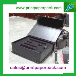 Rigid Paper Gift Box Paper Presentation Box with EVA Insert pictures & photos