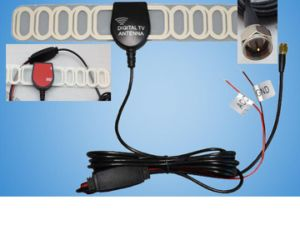 ATSC Antenna for Transparent Film for America Market pictures & photos