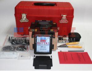 Manufacture Fiber Optic Splicer Fiber Optic Splicing Machine pictures & photos