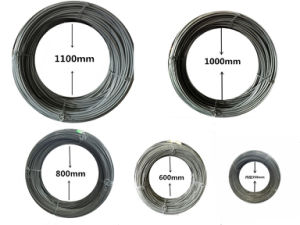 Alloy Steel Wire Ml40cr for High-Strength Fasteners pictures & photos