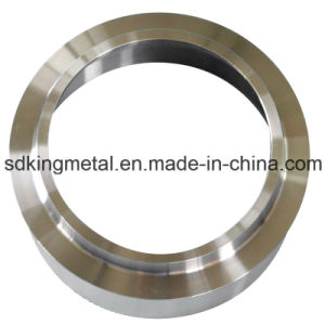 CNC Machined Carbon Steel Flanges pictures & photos