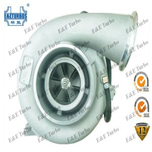 GTA4294 714788-0001 714787-0003 Turbo for Detroit Diesel Highway Truck pictures & photos