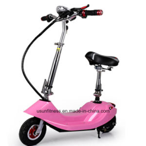 2016 Lightest Folding Electric Scooter with Headlight pictures & photos