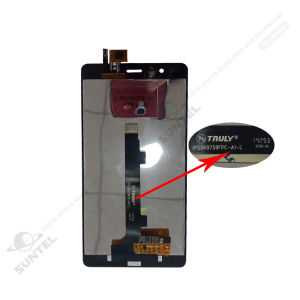 LCD Touch Screen for Bq Aquaris E5 IPS5k0759FPC-A1-E Complete pictures & photos