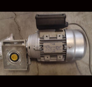 Single Phase Asynchronous Capacitor Running Motor for Boiler Storage System pictures & photos