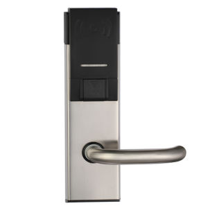 High Quality M1 Keyless Hotel Lock with Encoder and Handset pictures & photos