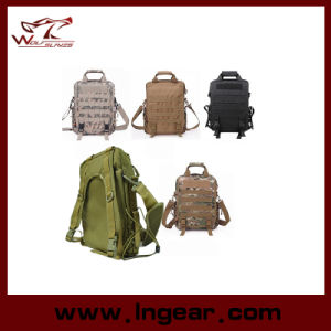 Wholesale Laptop Bag Waterproof Backpack Computer Shoulder Bag pictures & photos