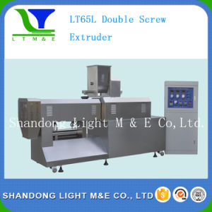 Double Screw Extruder pictures & photos
