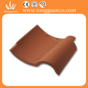 S Shape Rustic Color Water Proof Roofing Tile (W85-4) pictures & photos
