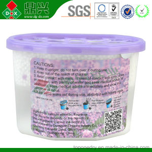 Various New Original Home Use Interior Dehumidifier (dessiccant) /Moisture Absorber pictures & photos