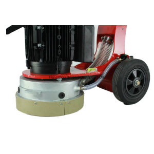 DFG-250 Small Concrete Floor Grinder with Import Morse Coupling for sale pictures & photos