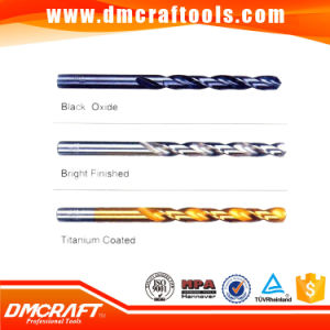 Low Price Hot-Sale Professional HSS Twist Drill Bits pictures & photos