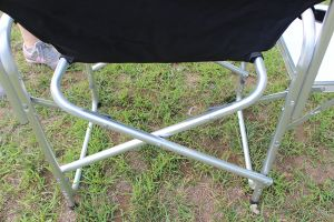 Foldable Camping Use Outdoor Chair Director′s Chair pictures & photos