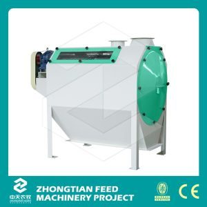 Scy Serices Drum Sawdust Cleaning Machine, Biomass Machinery pictures & photos