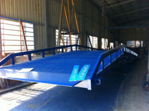 Ramp / Ramps / Hydraulic Ramp / Dock Loading / Mobile Yard Ramp pictures & photos
