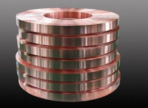 Copper Clad Steel Composite Strip/Tape for Military Industry pictures & photos