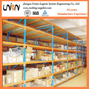 Industrial Warehouse Multi-Level Longspan Shelving pictures & photos