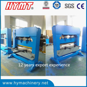 HPB series hydraulic press brake with stamping functions pictures & photos