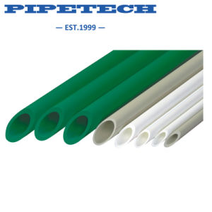 Cheapest Hot and Cold Water 20-160mm Pn6-25 PPR Pipe pictures & photos