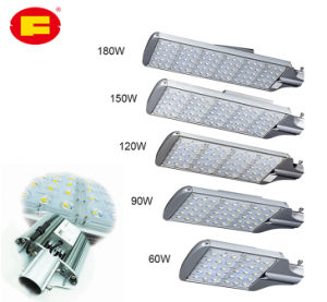SMD Street Light in Modular Design with Different Approval pictures & photos