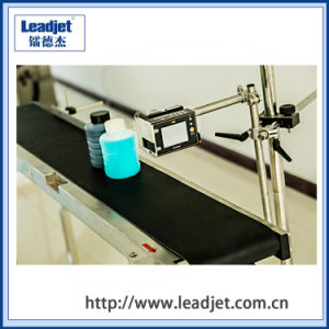 Handheld Online Expiry Date Printing Machine Conveyor Manufacturer pictures & photos