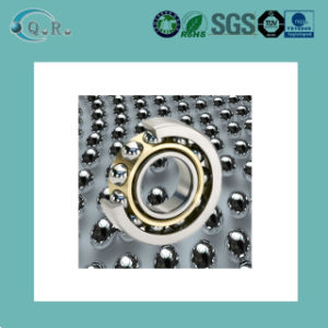 "1/16"" G10 SUS (AISI) 440c Precision Stainless Steel Ball with ISO14001/19001 and Ts16949"