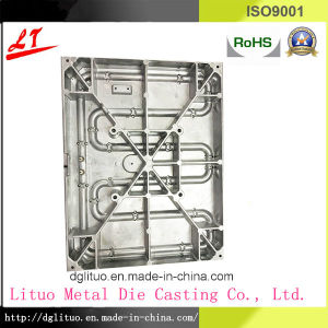 2016 Hot Sale Aluminum Die Casting Heat Seal Part pictures & photos