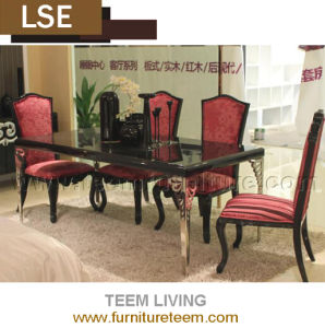 Modern Dining Table Dining Room Furniture pictures & photos