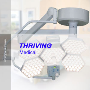 Shadowless High Quality Operating Lamp (THR-SY02-LED5) pictures & photos
