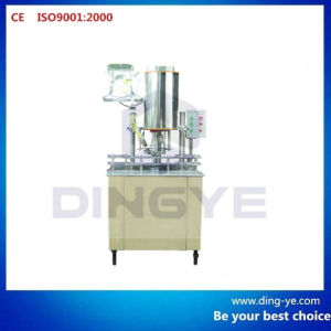 Automatic Capping Machine Yqx-3 pictures & photos