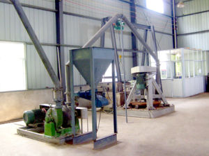 Granular Red Lead Line /Lead Oxide Making Machine/Lead Oxide Equipment pictures & photos