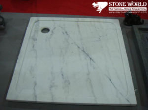 White Marble Show for Bathroom Decoration (CT061) pictures & photos