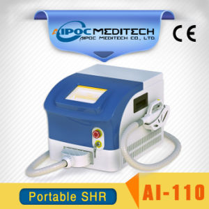 2015 IPL Shr Permanent Hair Removal for Beauty Salon
