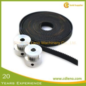 Gt2 2mm Pitch 18 Tooth Timing Belt Pulley