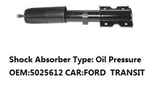 Ford Rear Gas Shock Absorber for Ford Transit Bus pictures & photos