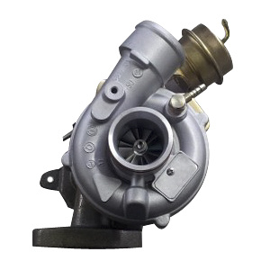 Turbocharger (k14) for VW T4 Transporter 2.5 Tdi pictures & photos