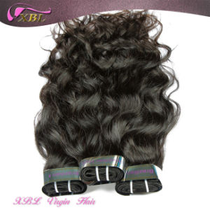 Factory Price One Donor Natural Wave Original Brazilian Hair Extension pictures & photos