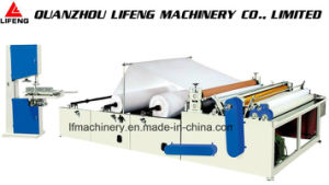 Economy Toilet Paper Machine