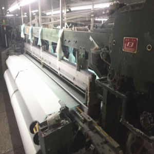 Ga747 Series, Reed Width 330 Second-Hand Rapier Loom pictures & photos