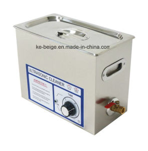 22L 480W Ultrasonic Cleaner with CE Certification pictures & photos