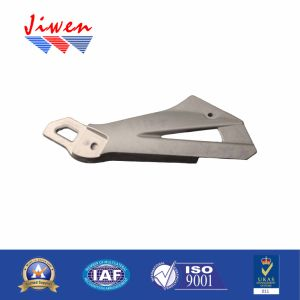 High Quality Aluminum Alloy Auto Die Casting Parts pictures & photos