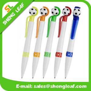 China Stationery Special Design Ballpoint Pen (SLF-PP065) pictures & photos