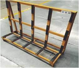 Many Types with Transfer Shelf Glass