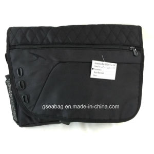 Laptop Notebook Carry Bag Business Classic Briefcase (GB#40002) pictures & photos