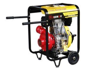 Cost Effective Diesel Engine Fire Pump (JM30HP) pictures & photos