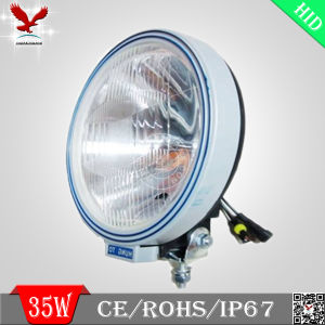 "9"" 35W/55W HID Driving Light Bar (HCW-H3533)"